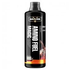 Amino Magic Fuel