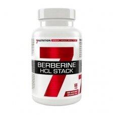 Berberine HCL Stack