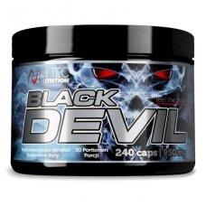 Black Devil 240 caps
