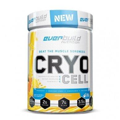 Cryo Cell