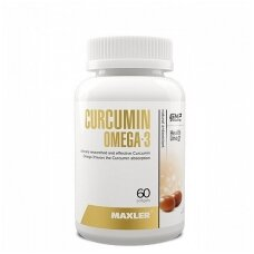 Curcumin Omega-3