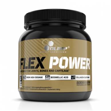 FLEX-POWER