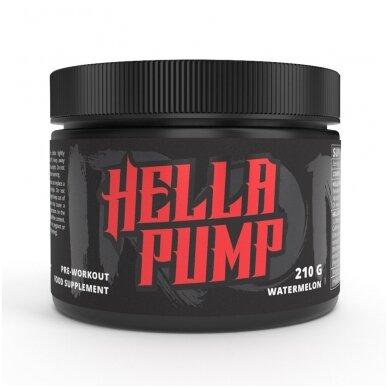 Hella Pump