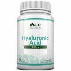 Hyaluronic Acid 300 mg