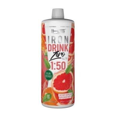 IRON DRINK ZERO