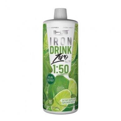IRON DRINK ZERO 3