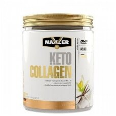 Keto Collagen Hydrolisate Peptides with MCT oil