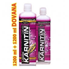 L-30000 KARNITIN liquid 1200ml+1200ml