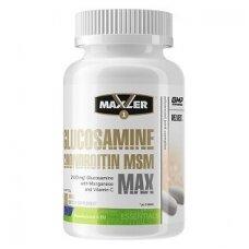 Maxler Glucosamine Chondroitin MSM