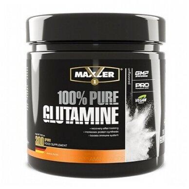 Maxler L-Glutamine