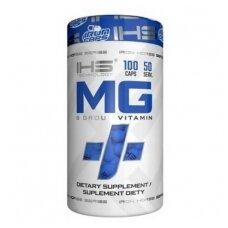 MG + B