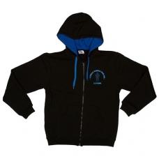 MPP Clothing Hoodie Black