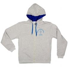 MPP Clothing Hoodie Grey