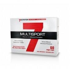 Multisport Vitamin-Mineral