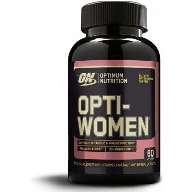 Opti-Women Multivitamins and Minerals for Women