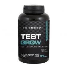 TEST GROW