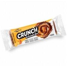 Vitalmax Crunch Hi Protein Bar | 65g