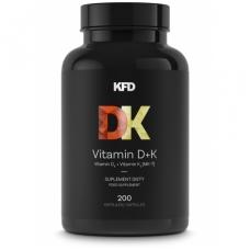 Vitamin D+K