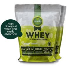 WHEY 100% PURE PROTEIN Concentrate