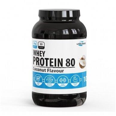 Whey Protein 80 2